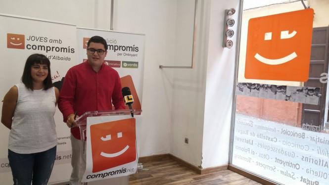 Roda Premsa - Presentació Campanya Comarcal